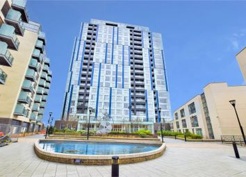 Thumbnail 1 bed flat to rent in K D Tower, Cotterells, Hemel Hempstead, Hertfordshire