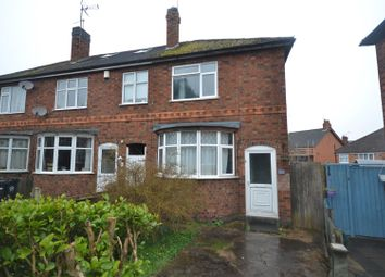 2 bed semi-detached house for sale in Richmond Close, Leicester LE2