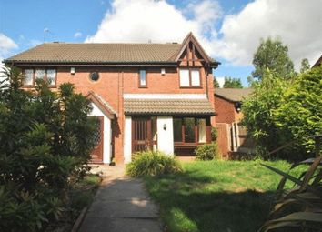 Thumbnail 3 bed semi-detached house to rent in Elford Close, Kings Heath, Birmingham