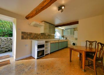 Thumbnail 2 bed detached house to rent in The Valley, Chalford, Stroud