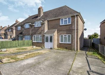 Thumbnail 4 bed semi-detached house for sale in Lytchett Matravers, Poole, Dorset