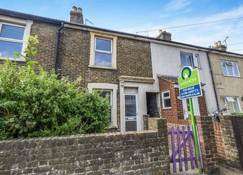 Thumbnail 3 bedroom terraced house for sale in Thomas Road, Sittingbourne
