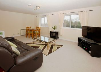 Thumbnail 2 bed flat to rent in Rozel Road, St. Peter Port, Guernsey
