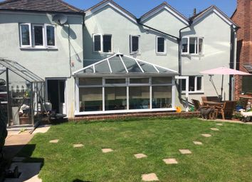 4 bed detached house for sale in Newport Road, Gnosall, Stafford ST20