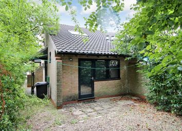 Thumbnail 1 bedroom property for sale in Cadman Square, Shenley Lodge, Milton Keynes, Buckinghamshire