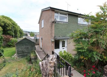 Thumbnail 3 bed semi-detached house for sale in Wetheriggs Lane, Penrith, Cumbria