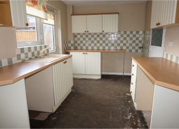 Thumbnail 2 bed terraced house for sale in Neyland Path, Cwmbran