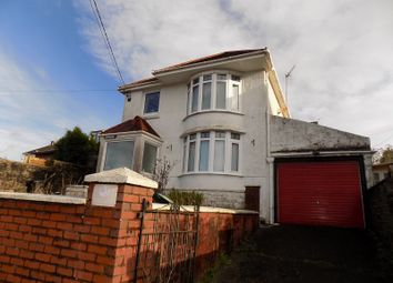 3 bed detached house for sale in Hillcrest, Pentwyn, Neath, Neath Port Talbot. SA11