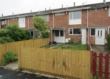 Thumbnail 3 bed terraced house to rent in Leaholme Gardens, Whitchurch, Bristol