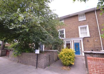 Thumbnail 4 bed terraced house to rent in De Beauvoir Road, London