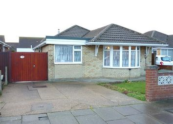 Thumbnail 4 bed detached bungalow for sale in Westport Road, Cleethorpes
