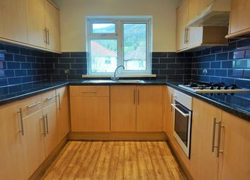 Thumbnail 2 bed flat for sale in Rowan Close, Mountain Ash