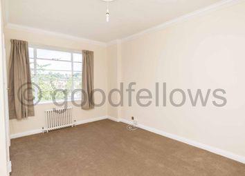 Thumbnail Studio to rent in Langham Court, Wyke Road, Raynes Park