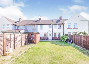 Thumbnail 5 bed terraced house for sale in Bad Bargain Lane, York