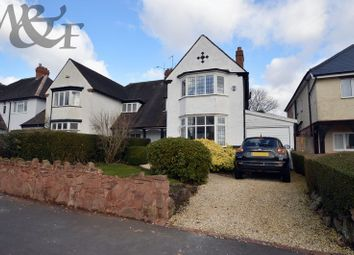 Thumbnail 4 bedroom semi-detached house for sale in Orchard Road, Erdington, Birmingham