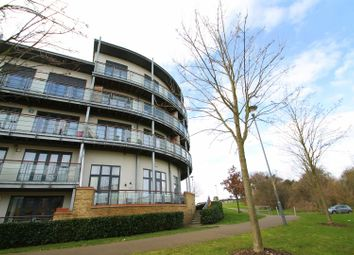 Thumbnail 2 bed flat to rent in Skylark Avenue, Greenhithe