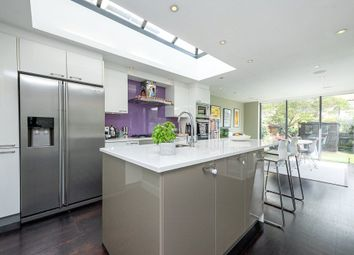 Thumbnail 4 bed semi-detached house for sale in Geary Road, London