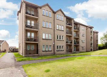 Thumbnail 2 bed flat for sale in Innes Court, Stewartfield, East Kilbride
