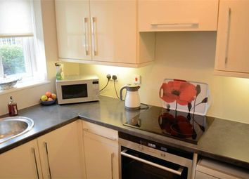 Thumbnail 2 bed terraced house for sale in Chestnut Road, Cawood