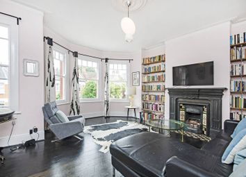 Thumbnail 2 bed flat for sale in Wilton Road, Muswell Hill