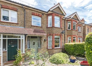 Thumbnail 3 bed terraced house to rent in Church Walk, Brentford