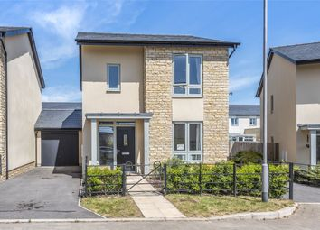 3 bed link-detached house for sale in Fairways, Lansdown, Bath, Somerset BA1