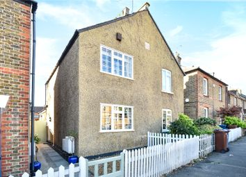 Thumbnail 2 bed semi-detached house for sale in Camden Row, Cuckoo Hill, Pinner