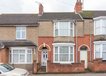 Thumbnail 3 bed terraced house for sale in Highfield Road, Wellingborough