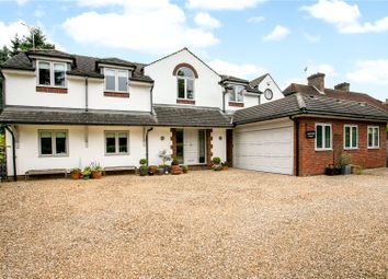 Thumbnail 5 bed property for sale in Sandelswood End, Beaconsfield, Buckinghamshire