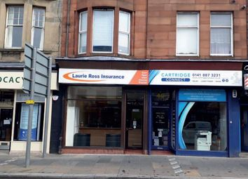 Thumbnail Retail premises for sale in 49 Causeyside Street, Paisley