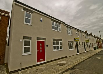 Thumbnail 3 bed end terrace house for sale in Gladstone Street, Stockton-On-Tees