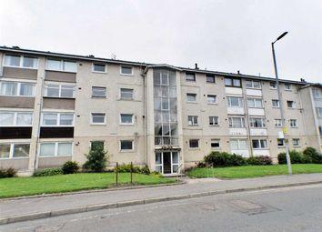 Thumbnail 2 bed flat for sale in Liddell Grove, Murray, East Kilbride