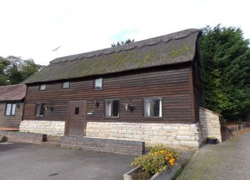 Thumbnail 3 bed property to rent in Glebe Farm Cottages, Alcester