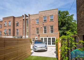 Thumbnail 5 bed end terrace house for sale in Sussex Gate, Sussex Gardens, London