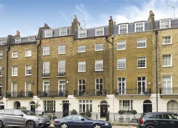 Wilton Place, London SW1X. 5 bed terraced house