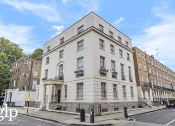 Burton Street, Bloomsbury WC1H. 2 bed flat