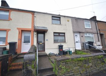 Thumbnail 2 bed terraced house for sale in Burrows Road, Skewen, Neath