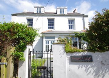 Thumbnail 4 bed detached house for sale in North Down Road, Braunton