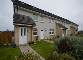 Thumbnail 3 bed town house to rent in Pelham Court, East Kilbride, South Lanarkshire