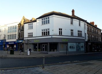 Thumbnail Retail premises for sale in 48-50 Northgate, Darlington, North East