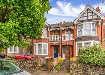 Thumbnail 1 bed flat for sale in Selborne Road, London