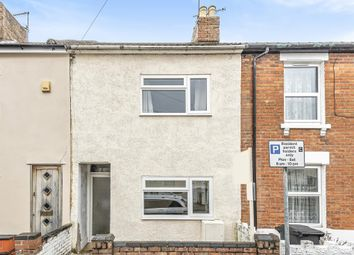 Thumbnail 2 bed terraced house for sale in Swindon, Wiltshire
