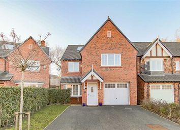 4 bed detached house for sale in Duxbury Manor Way, Chorley, Lancashire PR7