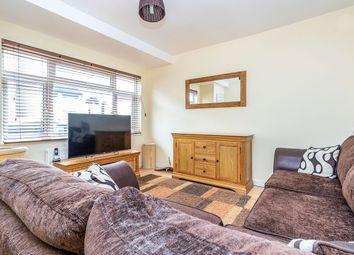 Thumbnail 3 bed detached house for sale in Livingstone Road, Gillingham, Kent
