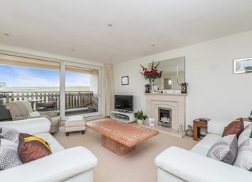 Thumbnail 2 bed flat for sale in Bazehill Road, Rottingdean, East Sussex