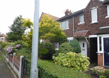 Thumbnail 3 bed terraced house for sale in Greenway, Manchester