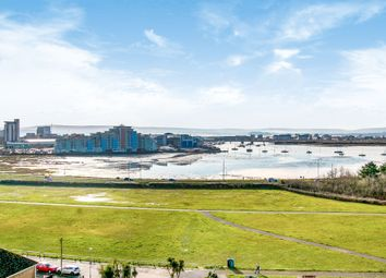 2 bed flat for sale in Sterte Close, Poole BH15