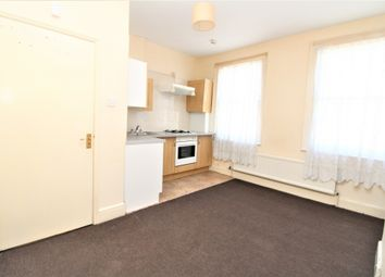 Thumbnail 1 bed flat to rent in Dartmouth Road, Sydenham