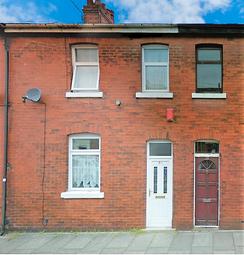 3 bed terraced house for sale in Portland Street, Preston, Lancashire PR1