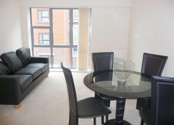 Thumbnail 1 bed flat to rent in The Point, Cheapside, Deritend, Birmingham